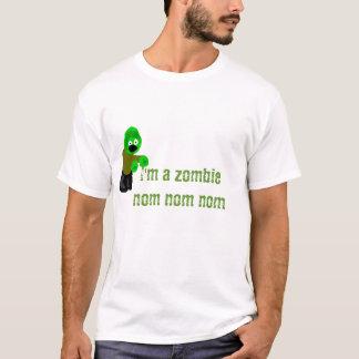 Zombie nom nom T-Shirt