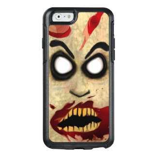 Zombie OtterBox iPhone 6/6s Case