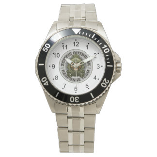 Zombie Outbreak Response Team Watches