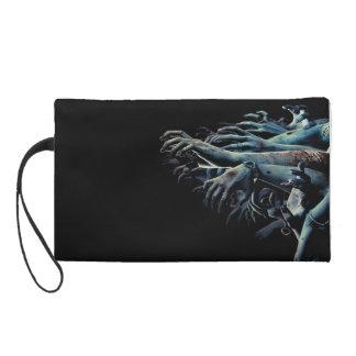zombie outreach bag wristlet purse