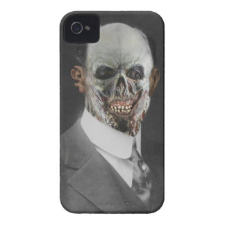 Zombie Percy iPhone 4 Cover