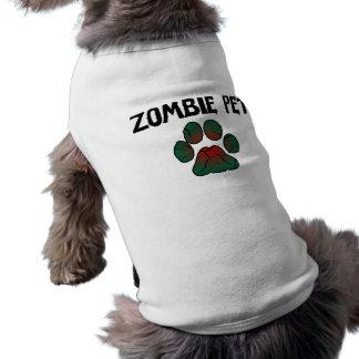 Zombie Pet Tee