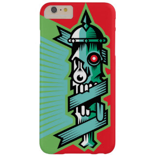 zombie phone case barely there iPhone 6 plus case