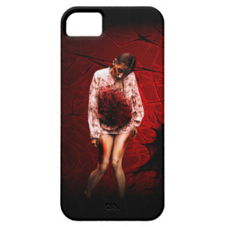 zombie phone case case for the iPhone 5