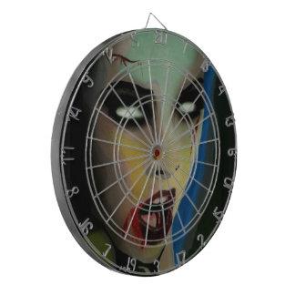 Zombie ProfiledInk Dart Board