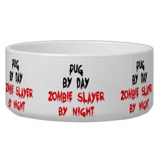 Zombie Pug Dog Joke