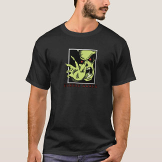 Zombie Ranch Attack T-Shirt