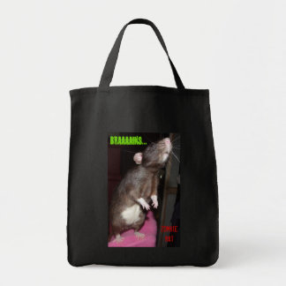 zombie rat bag