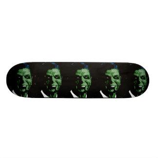 Zombie Reagans Skate Deck