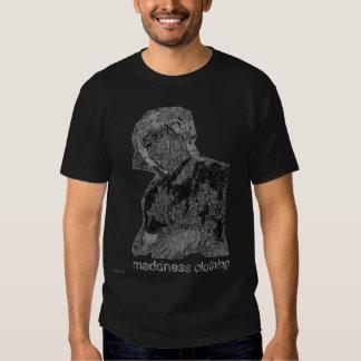 zombie remix tshirts