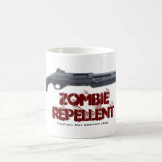 ZOMBIE REPELLENT, Ca... Coffee Mug