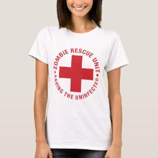 Zombie Rescue Unit T-Shirt