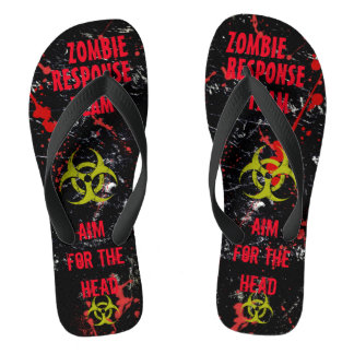 Zombie Response Team! Dead Sexy! MEN/WOMEN'S Sizes Thongs