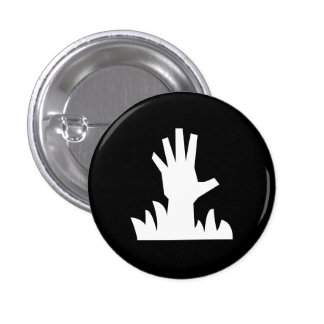 Zombie Rising Pictogram Button