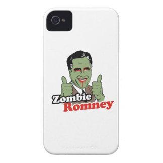 Zombie Romney Blackberry Case