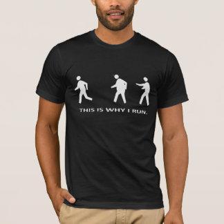Zombie Runner 2 T-Shirt