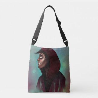 Zombie`s Smile Crossbody Bag