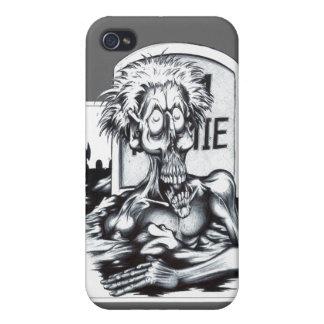 Zombie Sam iPhone 4/4S Cases