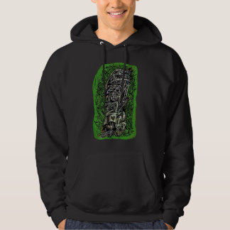 Zombie Sergeant, by Brian Benson Hoodie