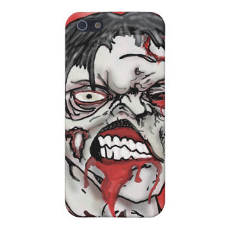 Zombie Sickness Covers For iPhone 5