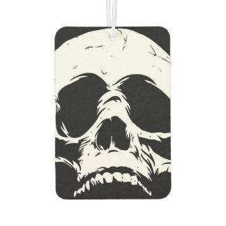 Zombie Skull Face