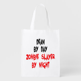 Zombie Slayer Dean