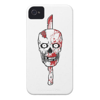 Zombie Slayer i Phone Case iPhone 4 Cover