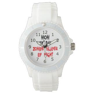 Zombie Slayer Mom Watch