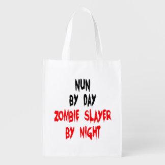 Zombie Slayer Nun