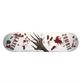 Zombie Slayer Pro Skateboard