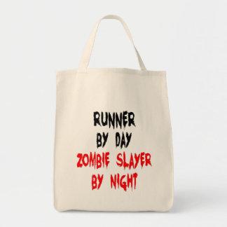 Zombie Slayer Runner