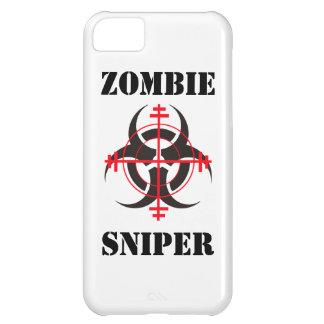 Zombie Sniper iPhone Case iPhone 5C Case