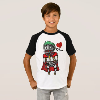 Zombie to lover T-Shirt