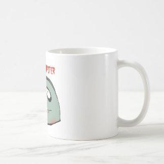 Zombie toaster coffee mugs