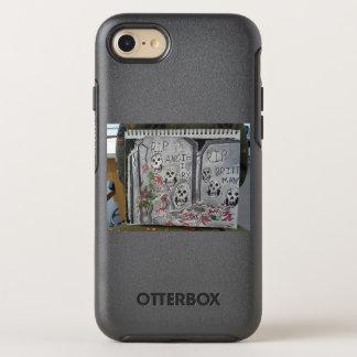 Zombie tumor OtterBox symmetry iPhone 8/7 case