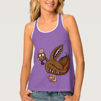 Zombie turkey Shirt