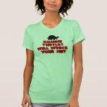 Zombie Turtles Tshirt