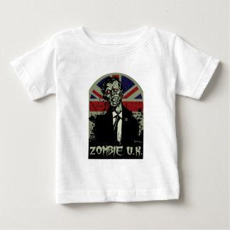 Zombie UK Baby T-Shirt