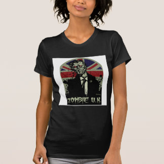 Zombie UK T-Shirt