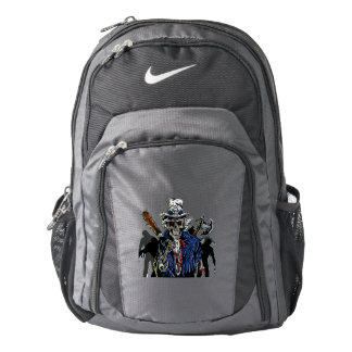 Zombie Uncle Sam Backpack