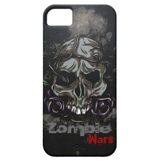 Zombie Wars Case For The iPhone 5