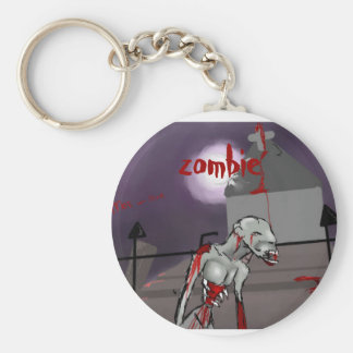 zombie_week_by_peace_of_lovedog-d37tgpx, zombie basic round button key ring