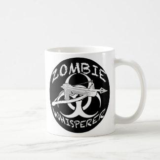 Zombie Whisperer 4w Coffee Mug
