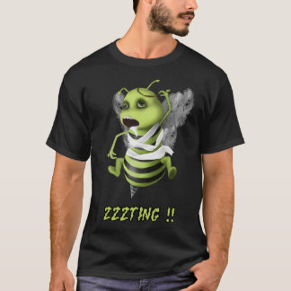Zombie Zting T-Shirt