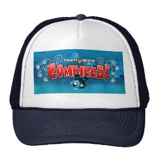 Zombiees! Cap Trucker Hat