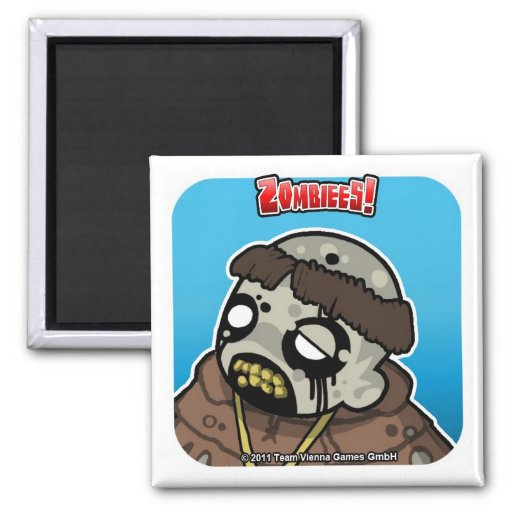 Zombiees! Cleric Magnet