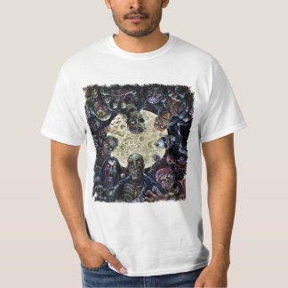 Zombies Attack (Zombie Horde) T-Shirt