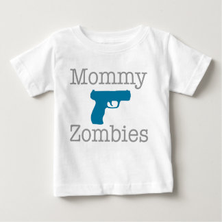 Zombies! Baby! 2 Baby T-Shirt