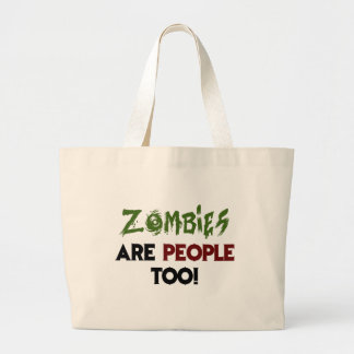 Zombies! Tote Bag