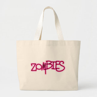 Zombies! Bags